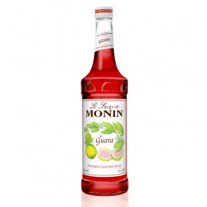 Le Sirop Monin - Guava | Fruit Syrup