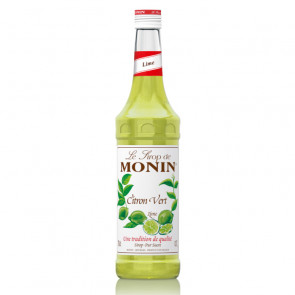 Le Sirop de Monin - Lime (calamansi) | Fruit Syrup