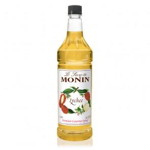 Le Sirop de Monin - Lychee | Fruit Syrup