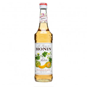 Le Sirop de Monin - Melon | Fruit Syrup