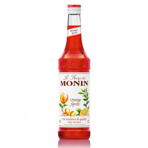 Le Sirop de Monin - Orange Spitz | Fruit Syrup
