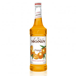 Le Sirop de Monin - Orange | Fruit Syrup