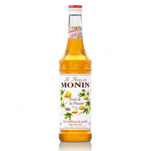 Le Sirop de Monin - Passion Fruit | Fruit Syrup