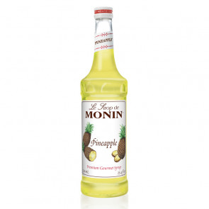 Le Sirop de Monin - Pineapple | Fruit Syrup