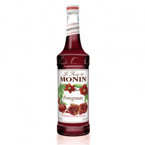 Le Sirop de Monin - Pomegranate | Fruit Syrup