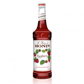 Le Sirop de Monin - Raspberry | Fruit Syrup