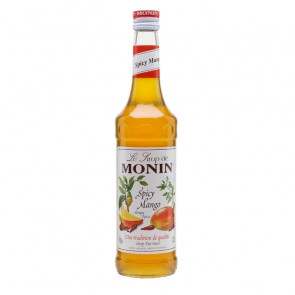 Le Sirop de Monin - Spicy Mango | Fruit Syrup