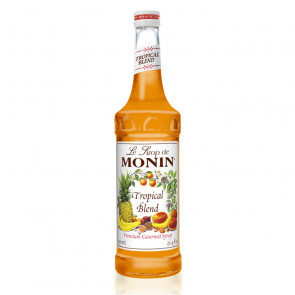 Le Sirop de Monin - Tropical Island Blend | Fruit Syrup