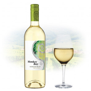 Monkey Bay Sauvignon Blanc | New Zealand Philippines Wine
