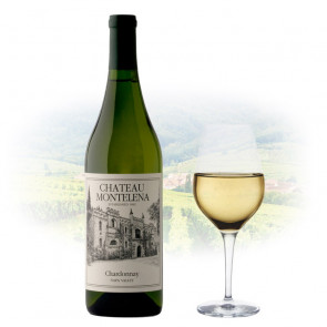 Chateau Montelena Chardonnay Napa Valley | Philippines Manila Wine