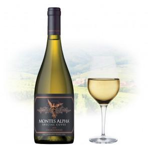 Montes Alpha Special Cuvee Chardonnay | Philippines Manila Wine