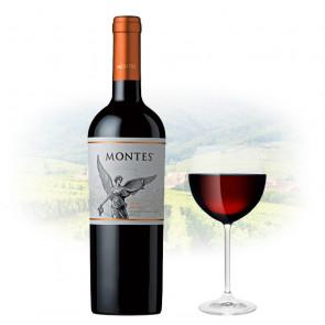 Montes Classic Series Malbec 2015 | Philippines Manila Wine