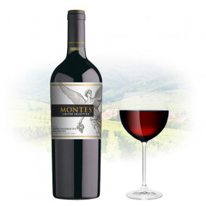 Montes Limited Selection Cabernet Sauvignon Carmenere 2016 | Philippines Manila Wine