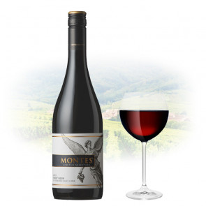 Montes Limited Selection Pinot Noir 2015 | Philippines Manila Wine