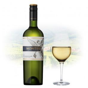 Montes Limited Selection Sauvignon Blanc 2016 | Philippines Manila Wine