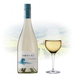 MontGras Amaral Sauvignon Blanc 2016 | Philippines Manila Wine