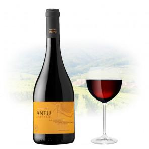 MontGras Antu Limited Syrah   Philippines Manila Wine