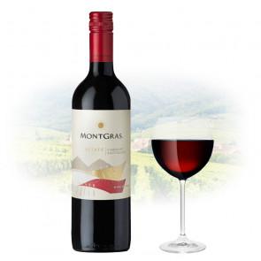 MontGras Estate - Cabernet Sauvignon   Wine
