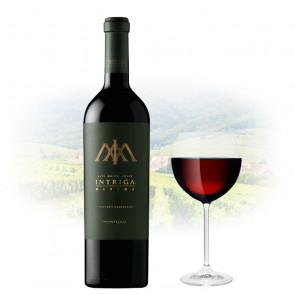 MontGras Intriga Maxima Cabernet Sauvignon 2013 | Philippines Manila Wine