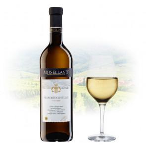 Moselland - Piesporter Riesling | German White Wine