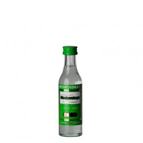 Moskovskaya 4cl Miniature | Philippines Manila Vodka