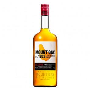 Mount Gay Eclipse | Barbados Rum | Philippines Manila Rum