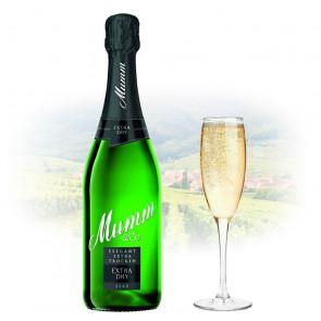 Mumm Extra Dry 750ml | Sparkling Wine