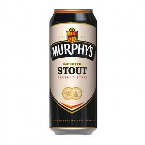 Murphy's Irish Stout - 500ml (Can)   Irish Beer