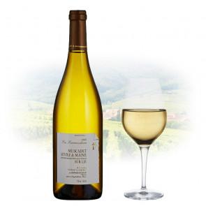Cuvée La Levraudière Muscadet Sèvre et Maine Sur Lie 2017 | French White Wine