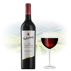 Nederburg - The Winemasters - Cabernet Sauvignon | South African Red Wine