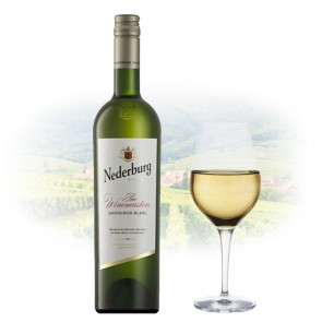 Nederburg - The Winemasters - Sauvignon Blanc | South African White Wine