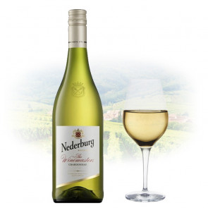 Nederburg - The Winemasters - Chardonnay | South African White Wine