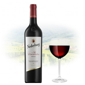 Nederburg - The Winemasters - Pinotage | South African Red Wine