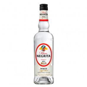 Bardinet Rhum Negrita - White Signature | Caribbean Rum