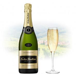 Nicolas Feuillatte - Brut Blanc de Blancs | Champagne