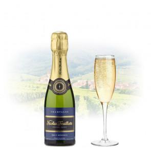 Nicolas Feuillatte - Brut Réserve - 375ml | Champagne