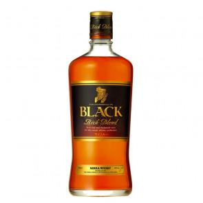 Nikka Black Rich Blend | Japanese Blended Whisky