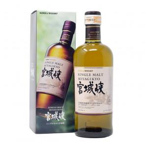 Nikka - Miyagikyo | Single Malt Japanese Whisky