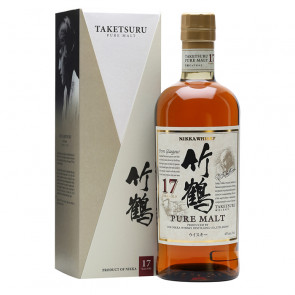 Nikka Taketsuru 17 Year Old | Manila Philippines Whisky