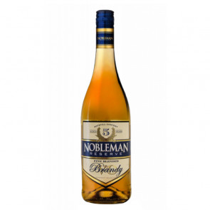 Nobleman Reserve Brandy - 5 Year Old | South African Brandy