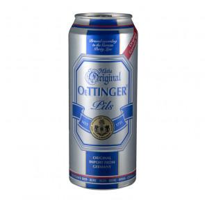 Oettinger Pils - 500ml (Can) | German Beer