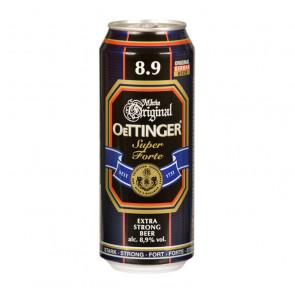 Oettinger Super Forte - 500ml (Can)   German Beer