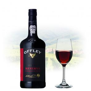Offley Forrester Reserve Port | Porto Wine