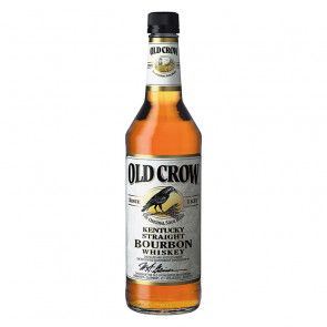 Old Crow Kentucky Straight Bourbon Whiskey | Manila Philippines Whiskey