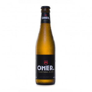 Omer Traditional Blond - 330ml (Bottle) | Belgium Beer