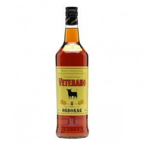 Osborne Veterano - 1L | Spanish Brandy