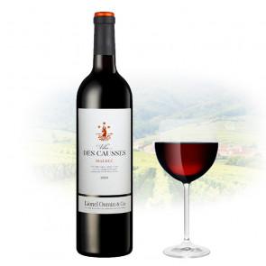 Lionel Osmin - Villa des Causses - Malbec | French Red Wine