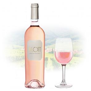 BY.OTT Rosé - Côtes de Provence | Wine