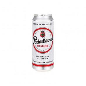 Paderborner Pilsener - 500ml (Can) | German Beer