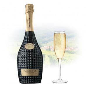 Nicolas Feuillatte - Brut Palmes d'Or | Champagne